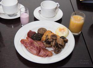 Donegal Business Network Breakfast
