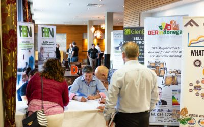 Foyle Business Network Visit to DBN