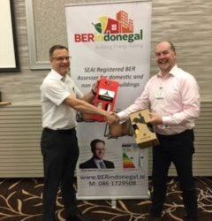 Door Prize Winner Jan 16th – Kinnegar Beer and Wine