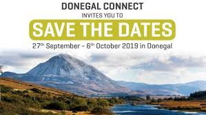 Donegal Connect Wednesday October 2nd