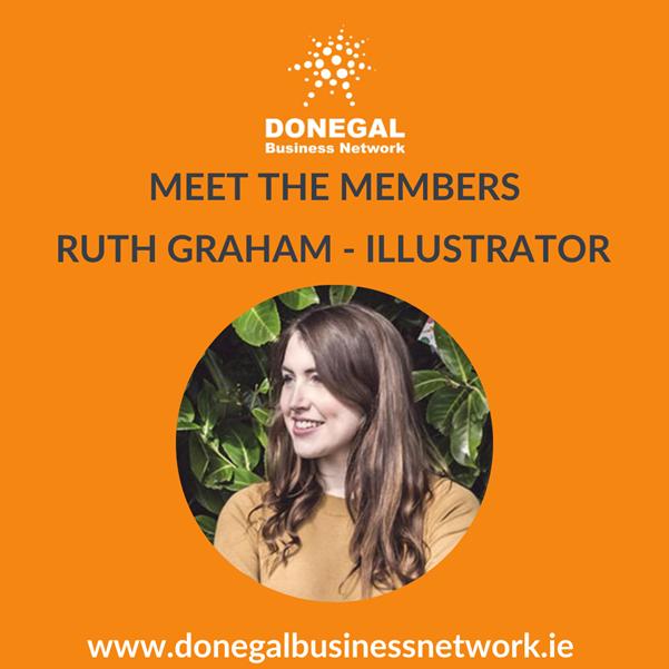 Meet Ruth Graham