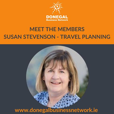 Meet the Members – Susan Stevenson Travel Counsellors