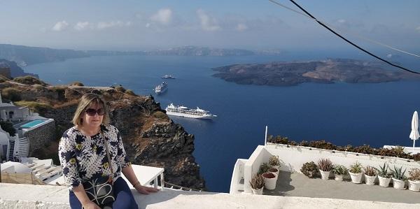 Susan-Stevenson-Greece-Liner