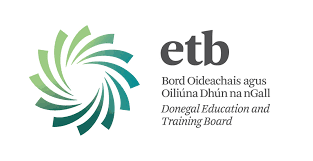 Donegal-ETB-Logo