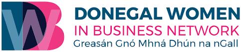 Donegal-Women-in-Business-Logo