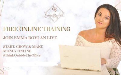 Start, Grow and Make Money Online